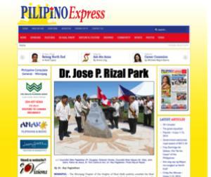 Pilipino Express News