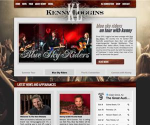 Kenny Loggins.com
