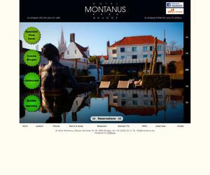 Montanus Hotel