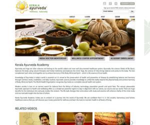 Kerala Ayurveda Academy