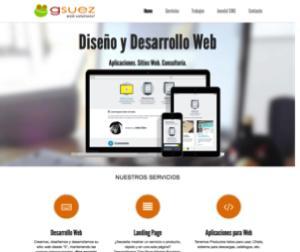 gsuez design