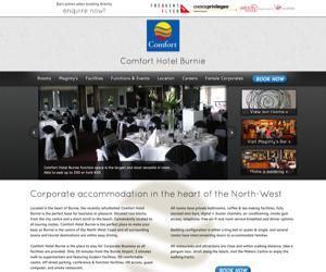 Bayside Burnie Hotel