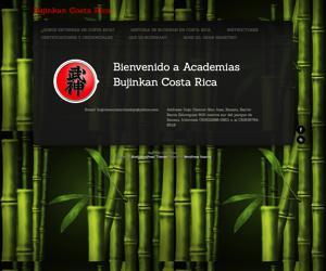 Bujinkan Costa Rica