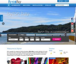 Byron Bay community porta