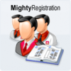Mighty Registration