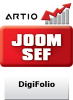 DigiFolio  - ARTIO JoomSEF 3 Extension