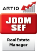 RealEstate Manager - ARTIO JoomSEF 3 Extension