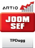 TPDugg - ARTIO JoomSEF 3 Extension