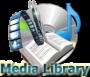 MediaLibrary sh404SEF extension (plugin)  (SEF SEO URLs)