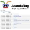 JoomlaBug