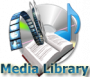 MediaLibrary Search plugin
