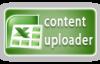 Content Uploader Pro for Excel