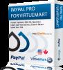 VirtueMart PayPal Pro