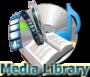 MediaLibrary random media