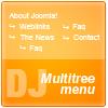 DJ-MultiTreeMenu