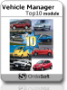 Vehicle Manager Top10 module, 2.0