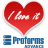 Proforms Advance