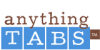 Anything Tabs