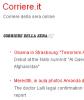 Google Translate for Newsfeed