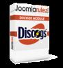 Discogs Module