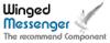 Winged Messenger Pro
