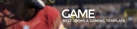 GavickPro - Professional Joomla! Templates